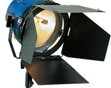 Arri 2K Blond Tungsten