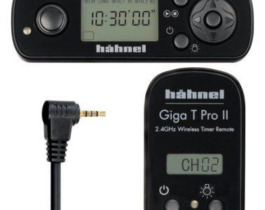 Hahnel Giga T Pro II