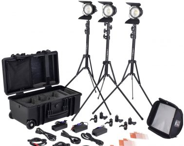 Sola ENG LED Flight Kit