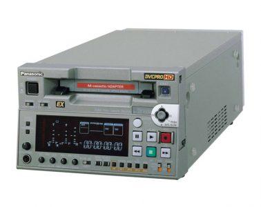 Panasonic AJ-HD1400E DVCPRO HD