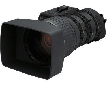 HJ40x10b IASD Lens