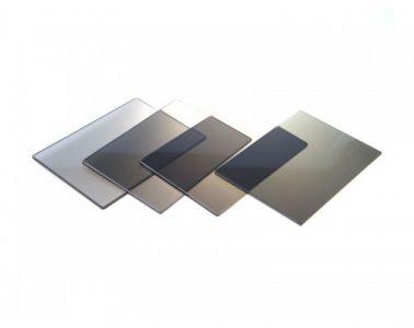 Tiffen ND 4×5.65 filter set