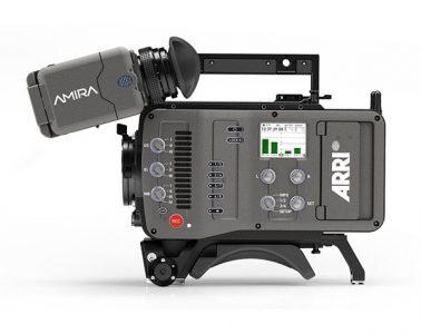 AMIRA Camera