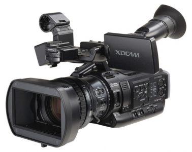 PMW-200 Camera