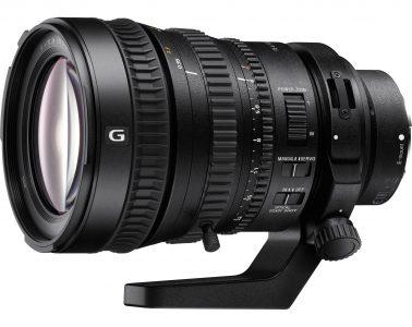 28-135mm Pro Zoom Lens