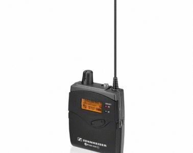 EK 300 IEM G3 Receiver