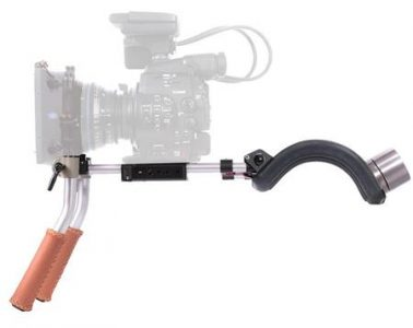 Vocas Type-M rig for C300 Mk1 & 2