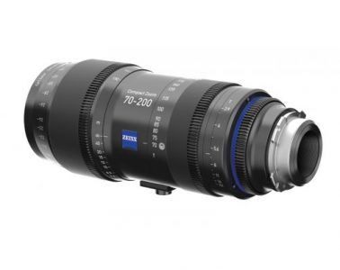 Zeiss CZ.2 70-200mm Compact Zoom PL