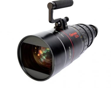Angenieux Optimo 24-290mm 12x Zoom