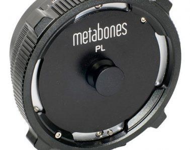 Metabones PL-E Mount T CINE