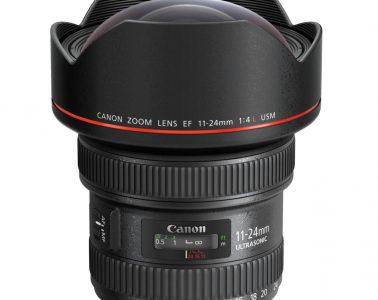 EF 11-24mm F4L