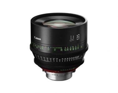 Canon Sumire 135mm T2.2