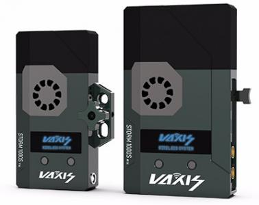 Vaxis Storm 1000 TX & RX