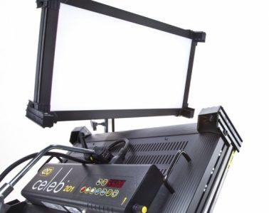 Kino-Flo Celeb 201 DMX LED
