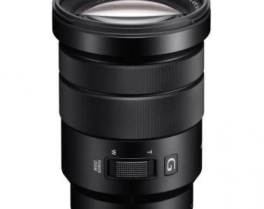 18-105 Pro Zoom Lens