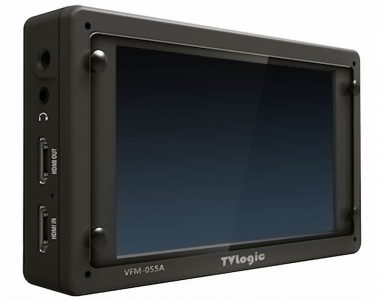 VFM-055A 5.5″ HD OLED MONITOR