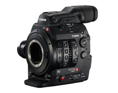 C300 MK II