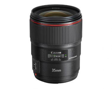 EF 35mm f/1.4L USM II