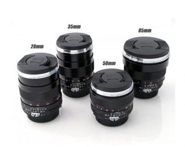 ZE Prime Set