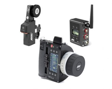 ARRI WIRELESS COMPACT UNIT WCU-4 + AMC-1 Kit