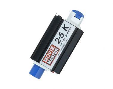 Inline Dimmer 2.5k 16Amp