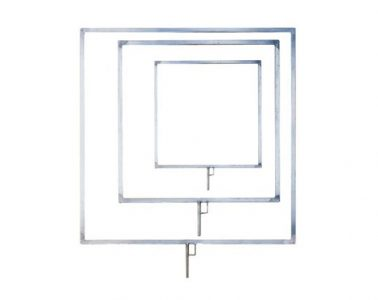 Trace frame 4×4
