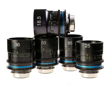 HS Set Lenses