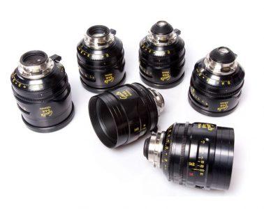 S4i Prime Set of 6
