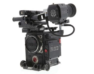 RED Gemini DSMC2 S35
