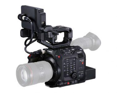 C500 MK II