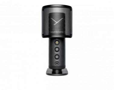 Fox Pro USB Microphone